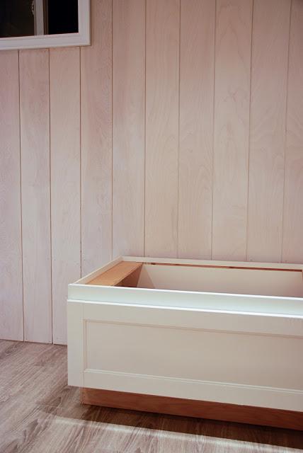 Τεχνική ξασπρίσματος ξύλου10