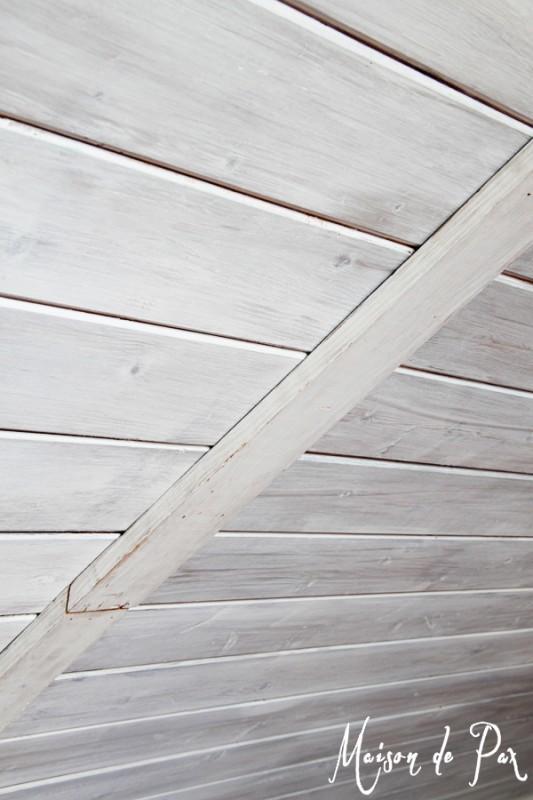 Τεχνική ξασπρίσματος ξύλου9