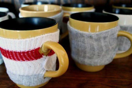 κάλτσες στη διακόσμηση του σπιτιού6