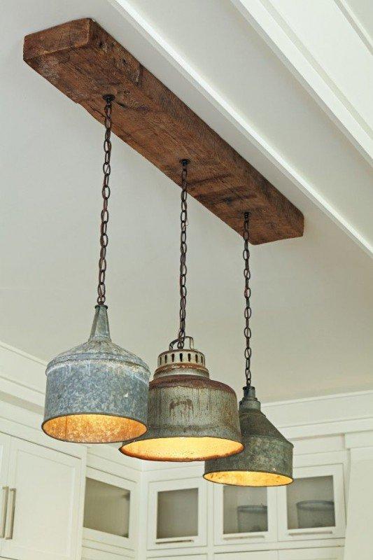DIY Ρουστίκ έργα από ξύλο15
