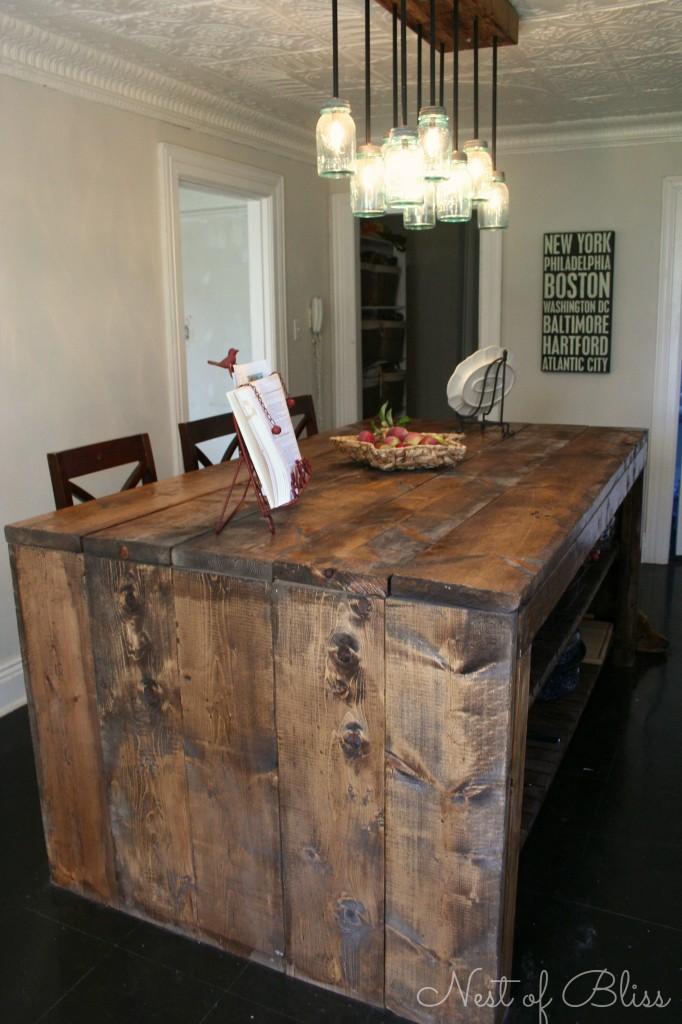 DIY ιδέες για αναπαλαίωση ξύλου1