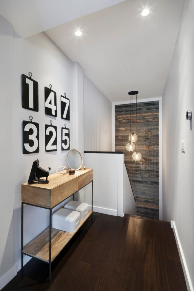 ιδέες με laminate στον τοίχο8