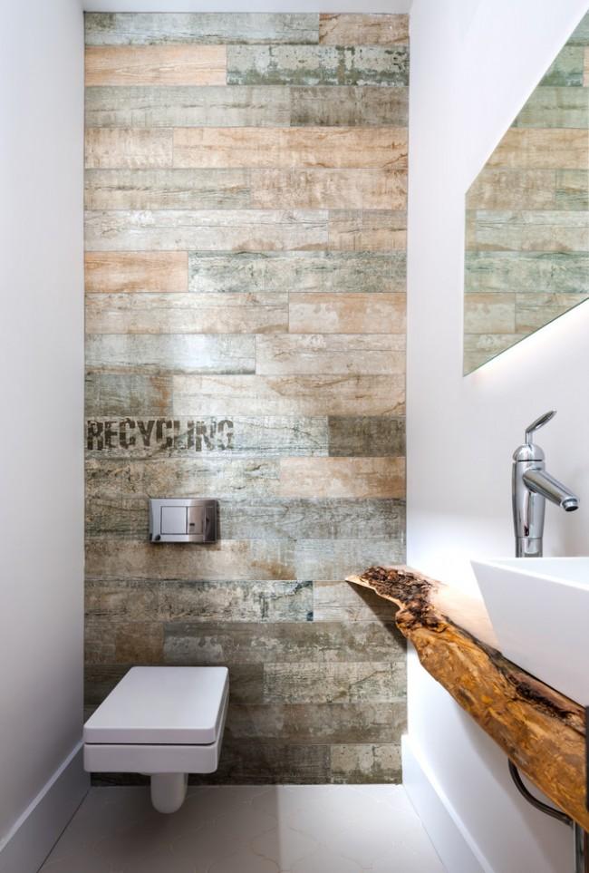 ιδέες με laminate στον τοίχο9