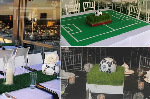 Ιδέες διακόσμησης για ποδοσφαιρόφιλους14