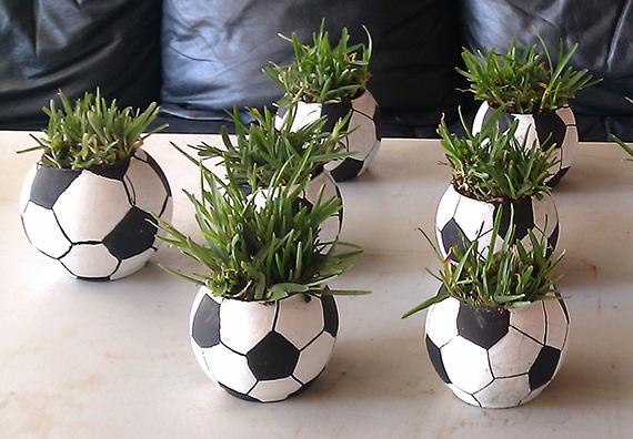 Ιδέες διακόσμησης για ποδοσφαιρόφιλους3