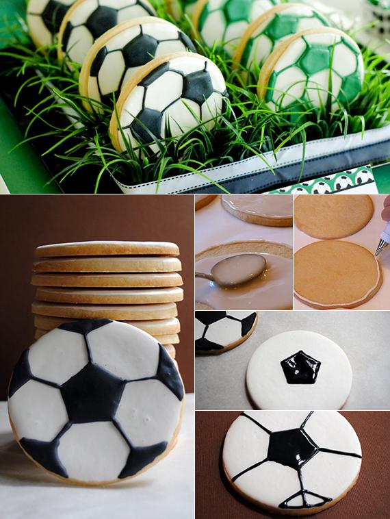 Ιδέες διακόσμησης για ποδοσφαιρόφιλους6