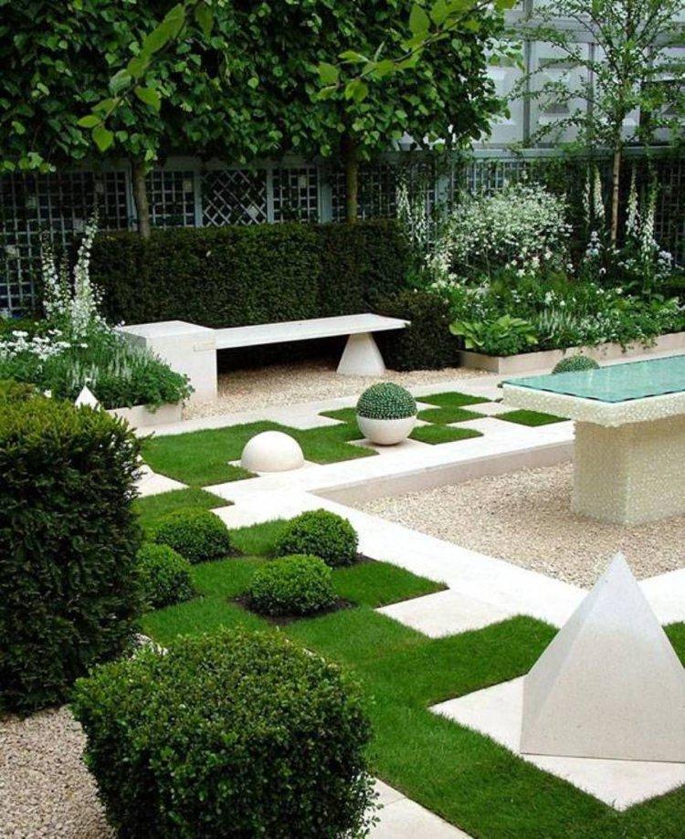 κήπος στην πόλη ιδέες12