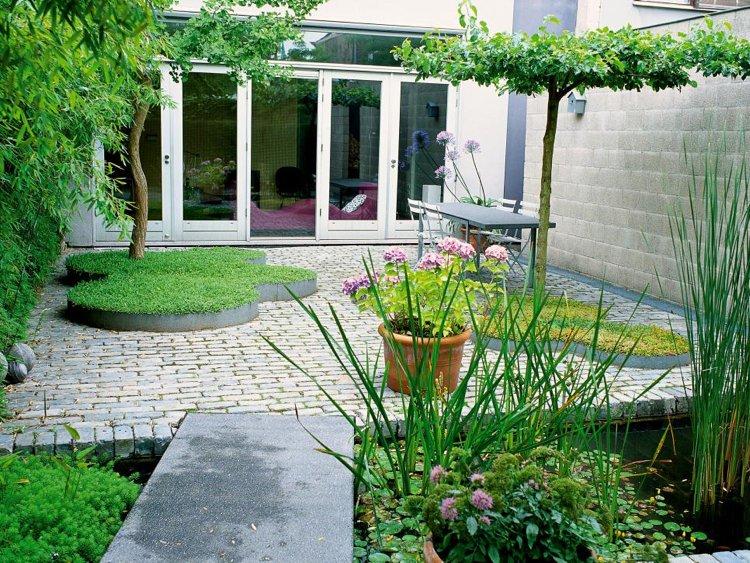 κήπος στην πόλη ιδέες2