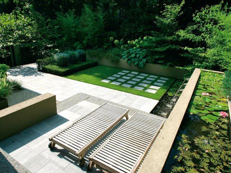 κήπος στην πόλη ιδέες3
