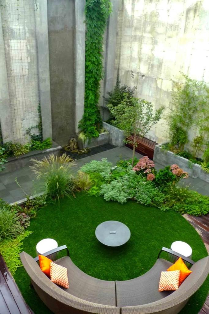 κήπος στην πόλη ιδέες5