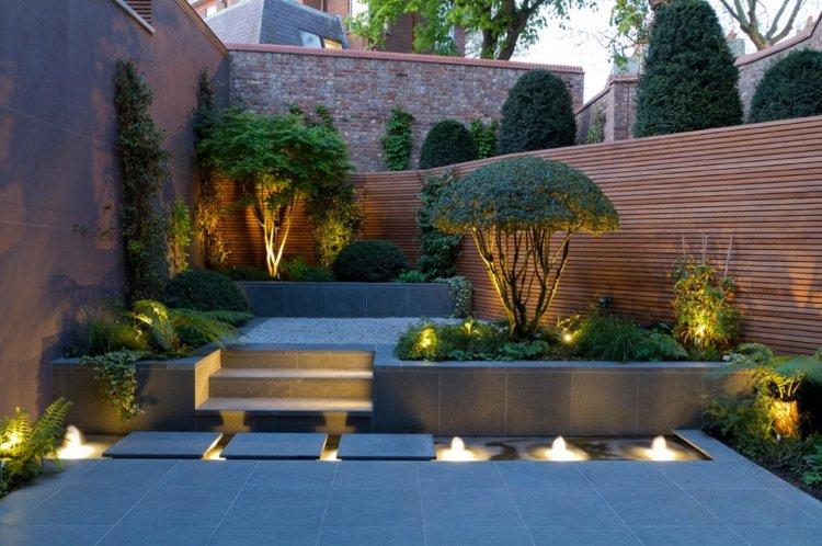 κήπος στην πόλη ιδέες8