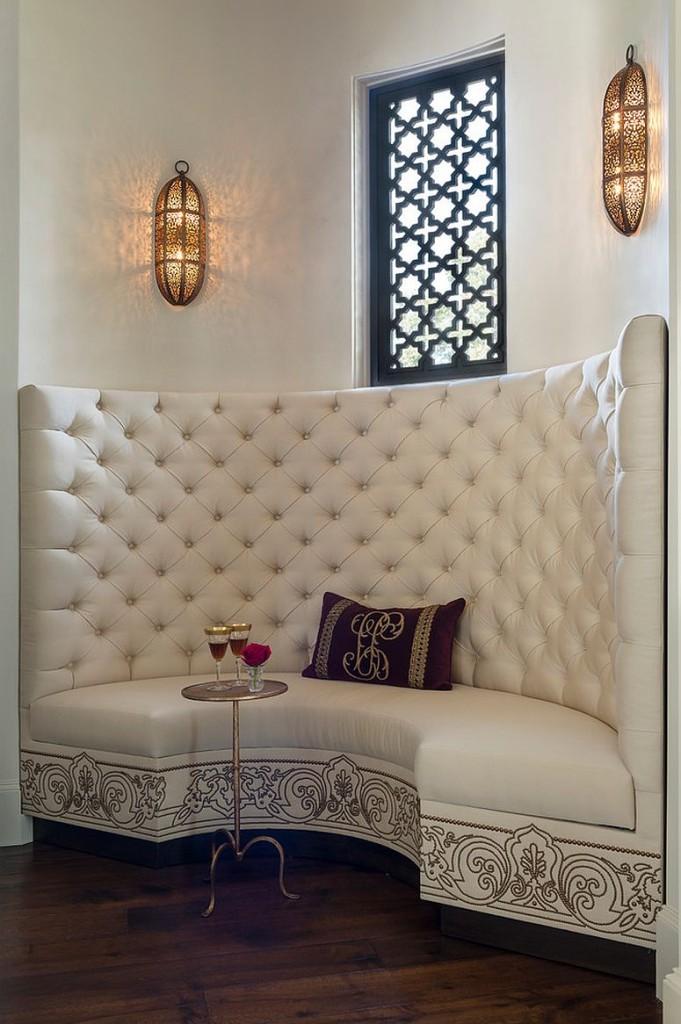 μαροκινή τραπεζαρία ιδέες11
