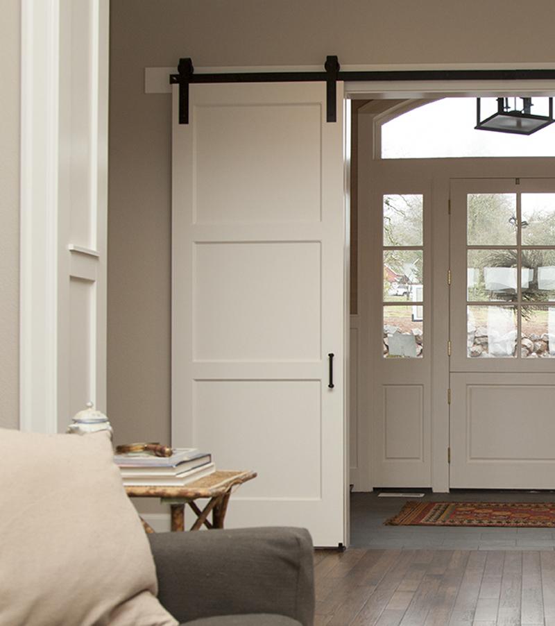 πόρτες αχυρώνα στη διακόσμηση15