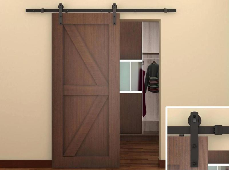 πόρτες αχυρώνα στη διακόσμηση27