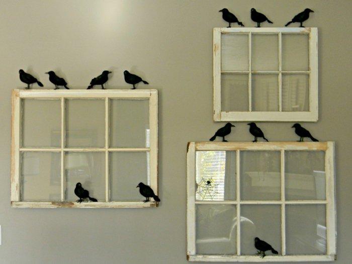 diy ιδέες από παλία παράθυρα24