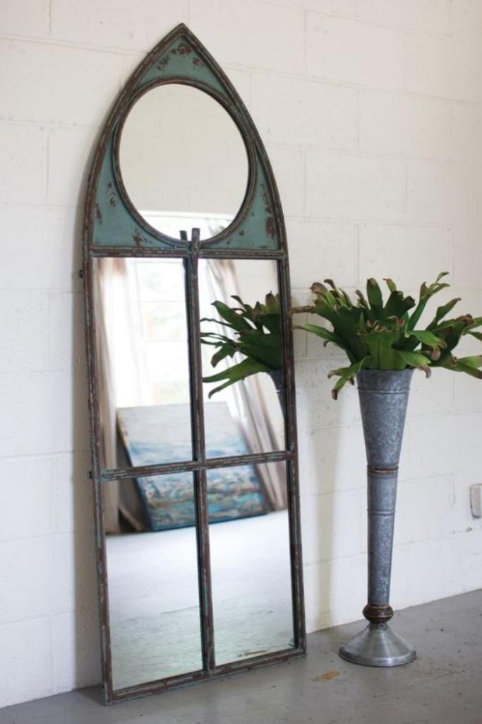 Καθρέφτης παράθυρο ιδέες10