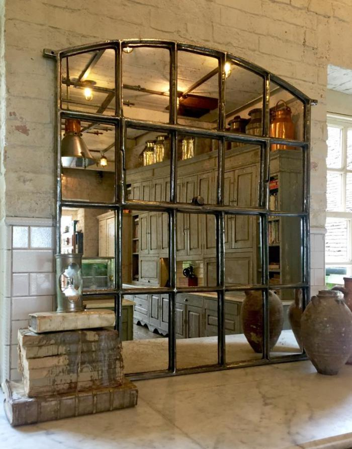 Καθρέφτης παράθυρο ιδέες11