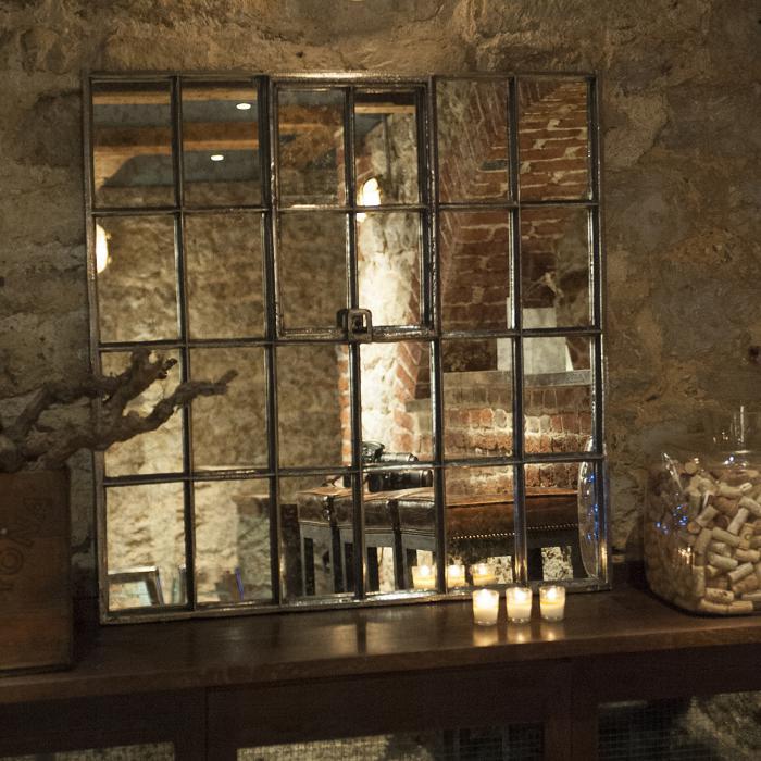 Καθρέφτης παράθυρο ιδέες19