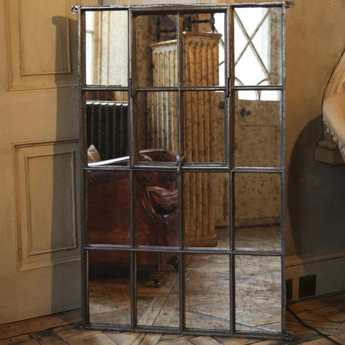 Καθρέφτης παράθυρο ιδέες20
