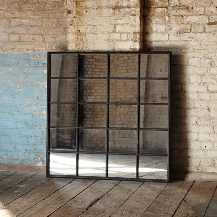 Καθρέφτης παράθυρο ιδέες24