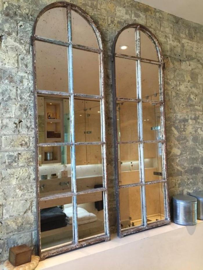 Καθρέφτης παράθυρο ιδέες26