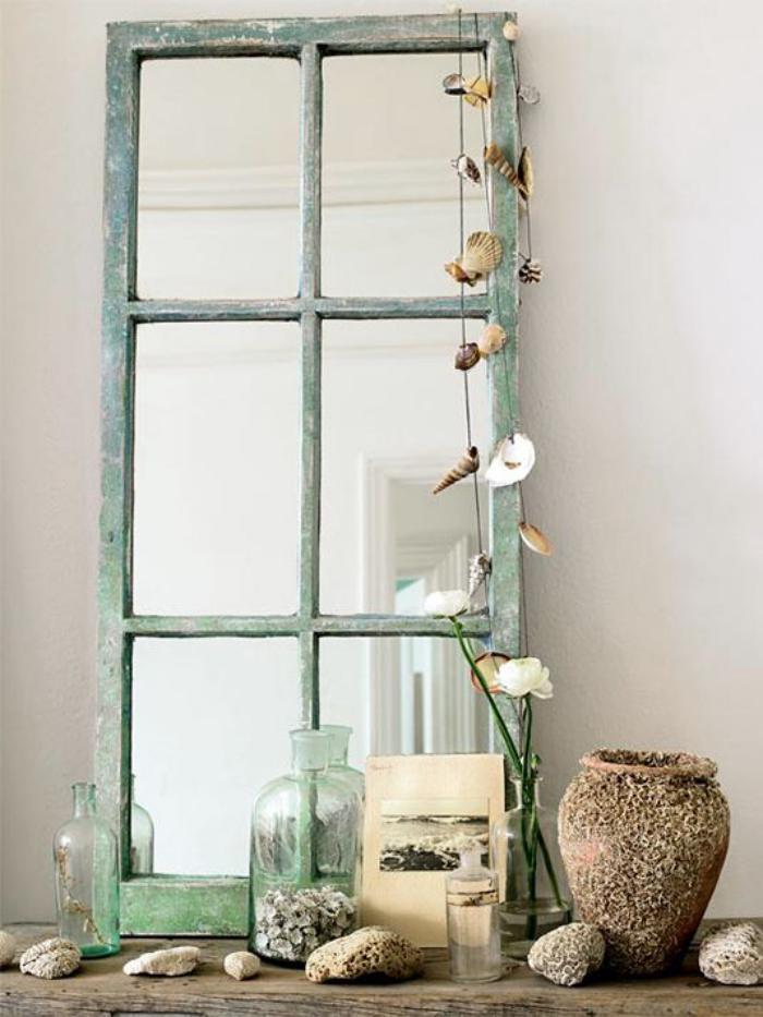 Καθρέφτης παράθυρο ιδέες27