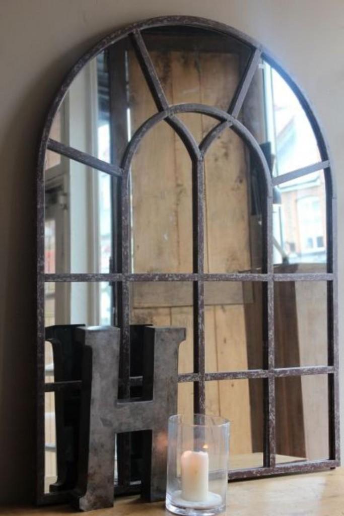 Καθρέφτης παράθυρο ιδέες28