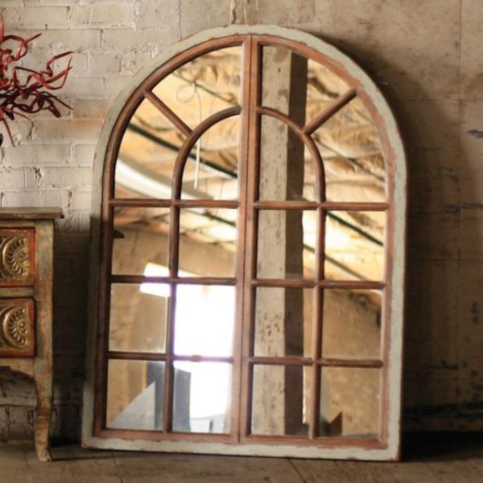 Καθρέφτης παράθυρο ιδέες29