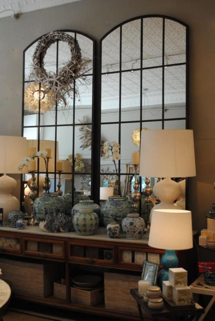 Καθρέφτης παράθυρο ιδέες33