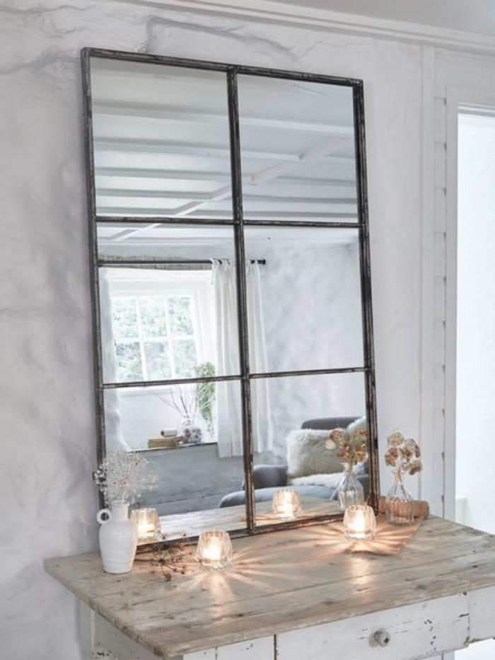 Καθρέφτης παράθυρο ιδέες38