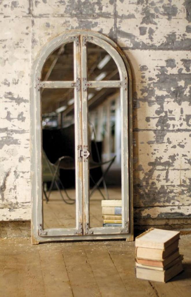 Καθρέφτης παράθυρο ιδέες40