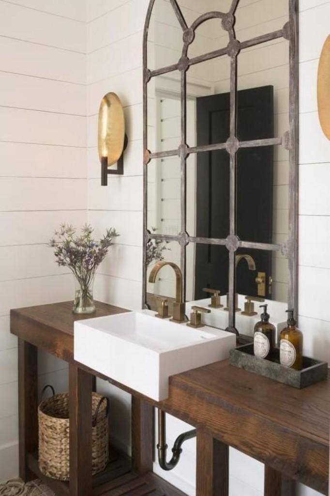 Καθρέφτης παράθυρο ιδέες41