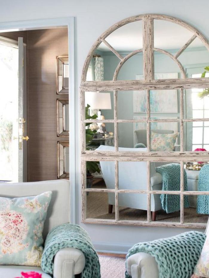 Καθρέφτης παράθυρο ιδέες46