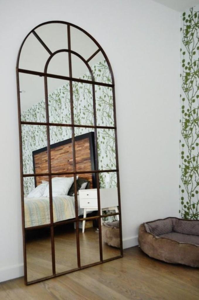 Καθρέφτης παράθυρο ιδέες6