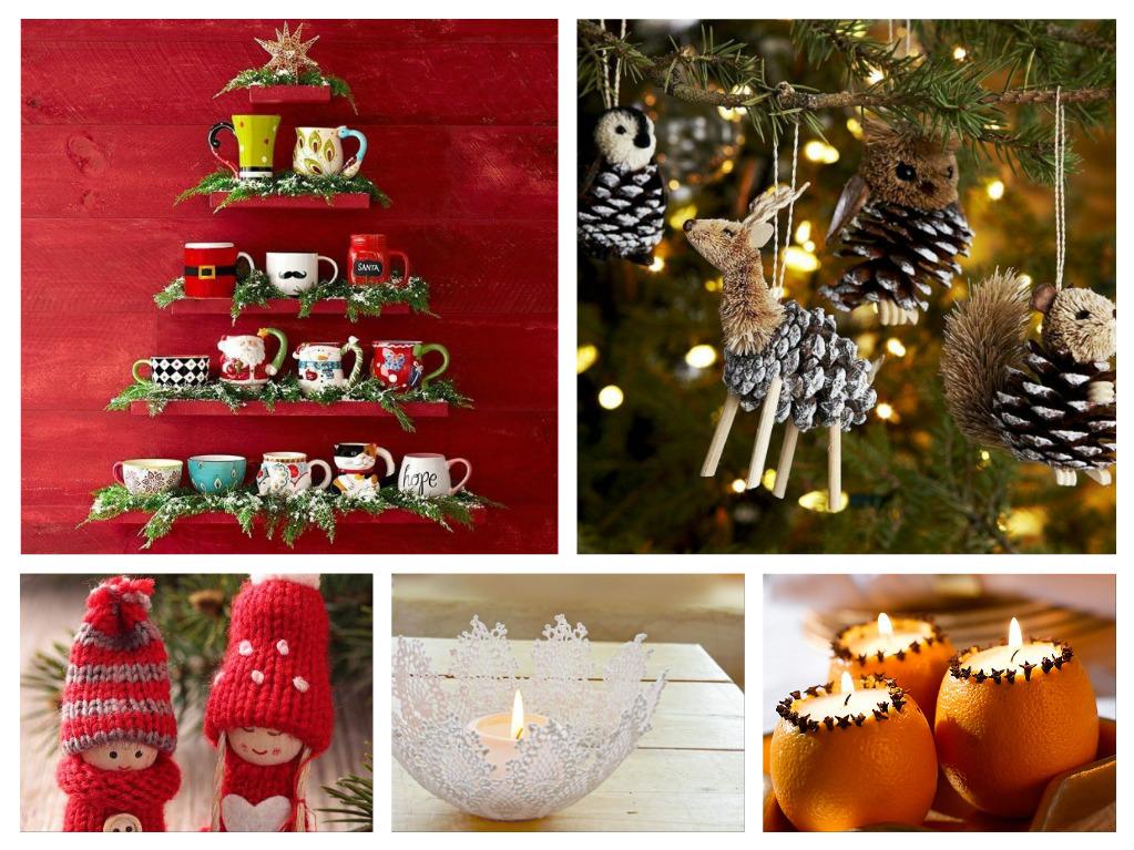 90+ φωτεινές, μοντέρνες και δημιουργικές ιδέες για το πώς να διακοσμήσετε το σπίτι για τα Χριστούγεννα και το Νέο Έτος 2020