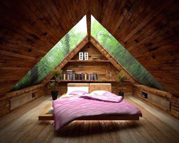 Με ξύλο, μπορείτε να φτιάξετε τα πιο όμορφα στολίδια για το σπίτι σας - 8 ιδέες για να κάνετε μόνοι σας