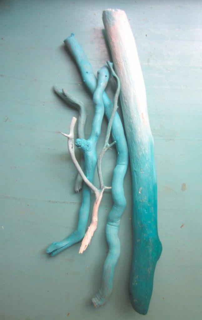 βαμμένα θαλασσόξυλα ιδέες20