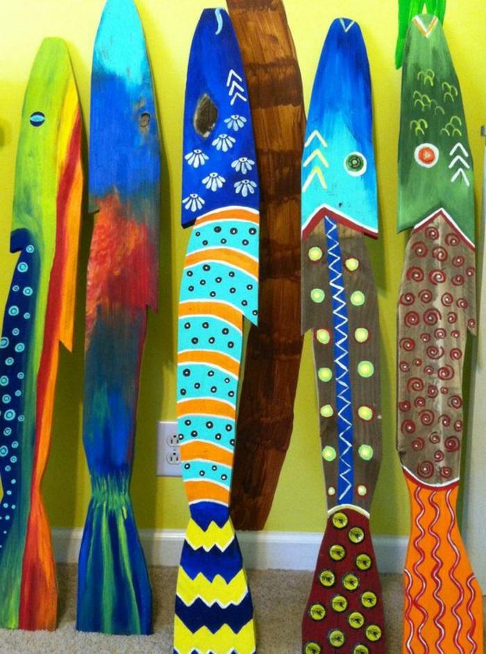βαμμένα θαλασσόξυλα ιδέες5