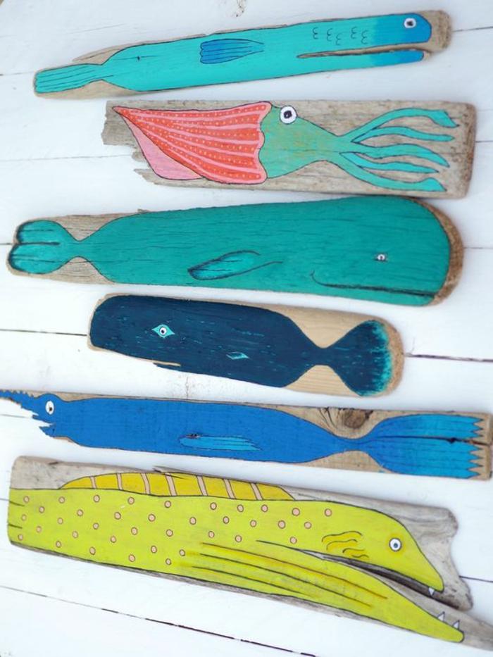βαμμένα θαλασσόξυλα ιδέες61