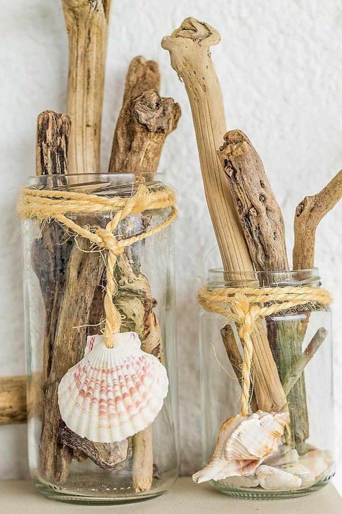 ιδέες διακόσμησης από θαλασσόξυλα27