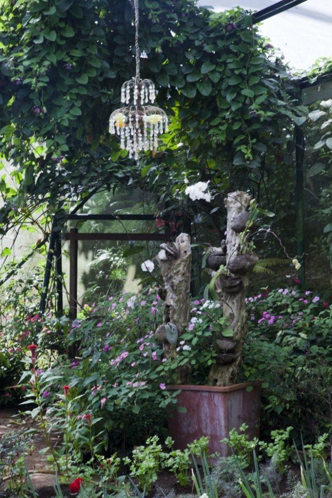ιδέες διακόσμησης κήπου24