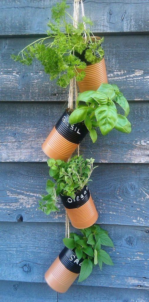 ιδέες διακόσμησης κήπου32