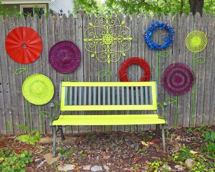 ιδέες διακόσμησης κήπου37