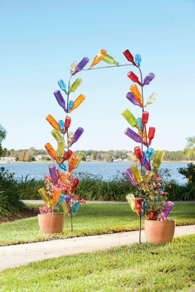 ιδέες διακόσμησης κήπου41