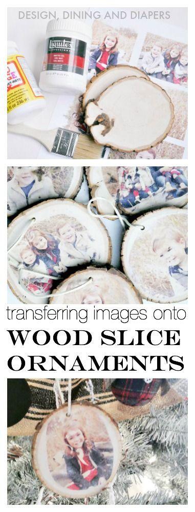 DIY ιδέες για να μεταφέρετε φωτογραφίες σε ξύλο11