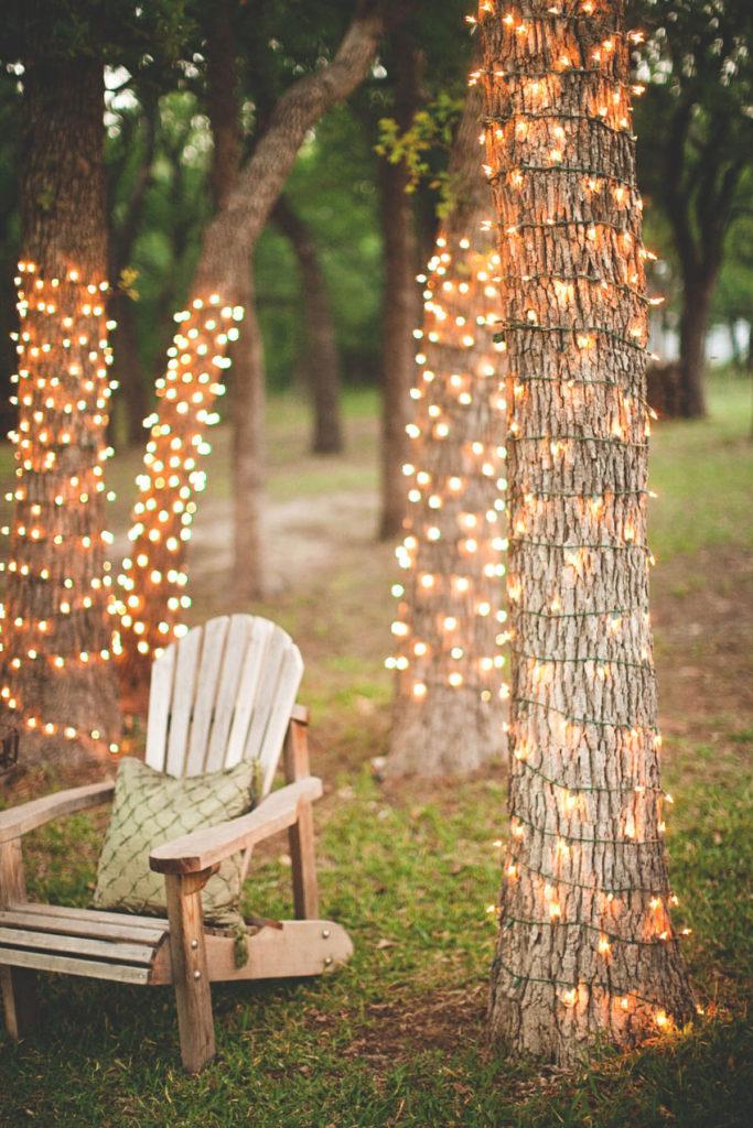 Vintage ιδέες διακόσμησης κήπου12