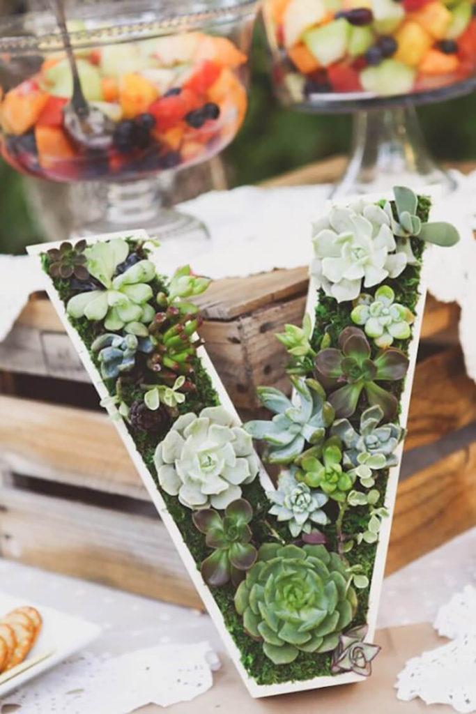 Vintage ιδέες διακόσμησης κήπου23