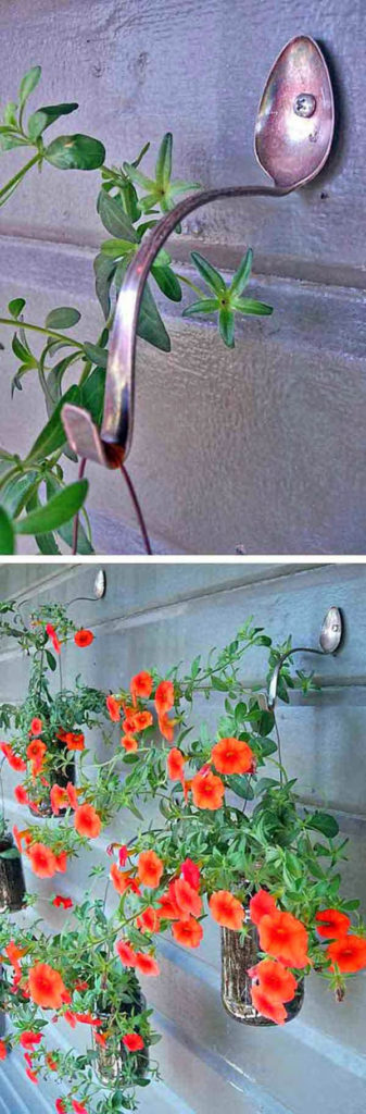 Vintage ιδέες διακόσμησης κήπου24