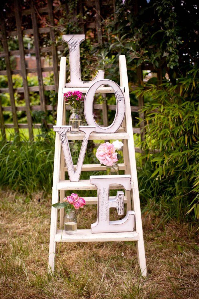 Vintage ιδέες διακόσμησης κήπου31