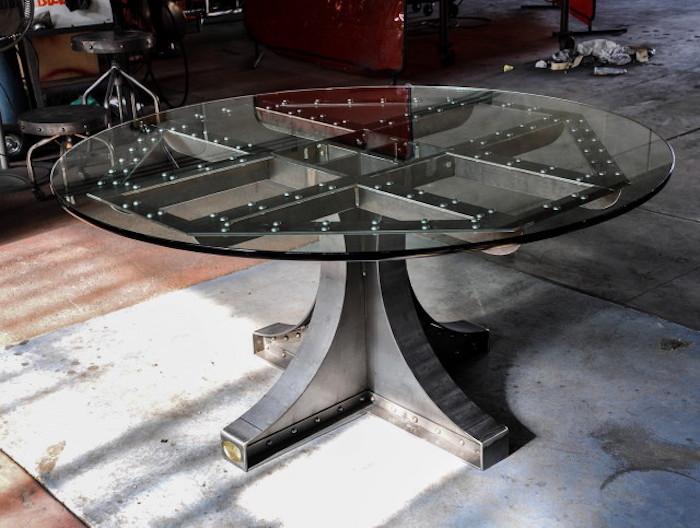 vintage industrial furniture phoenix